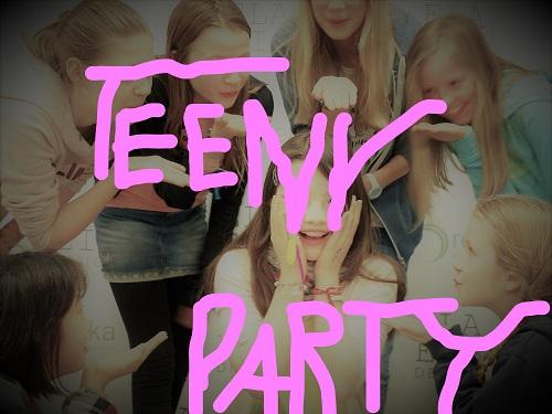 Teeny Geburtstag in Düsseldorf - Schmuck Kurs