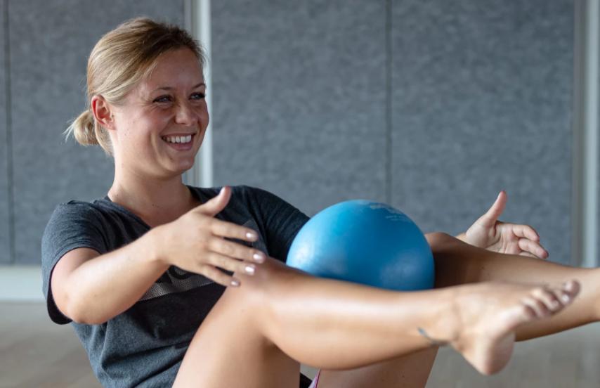 YoHiLates - Yoga meets HIIT meets Pilates