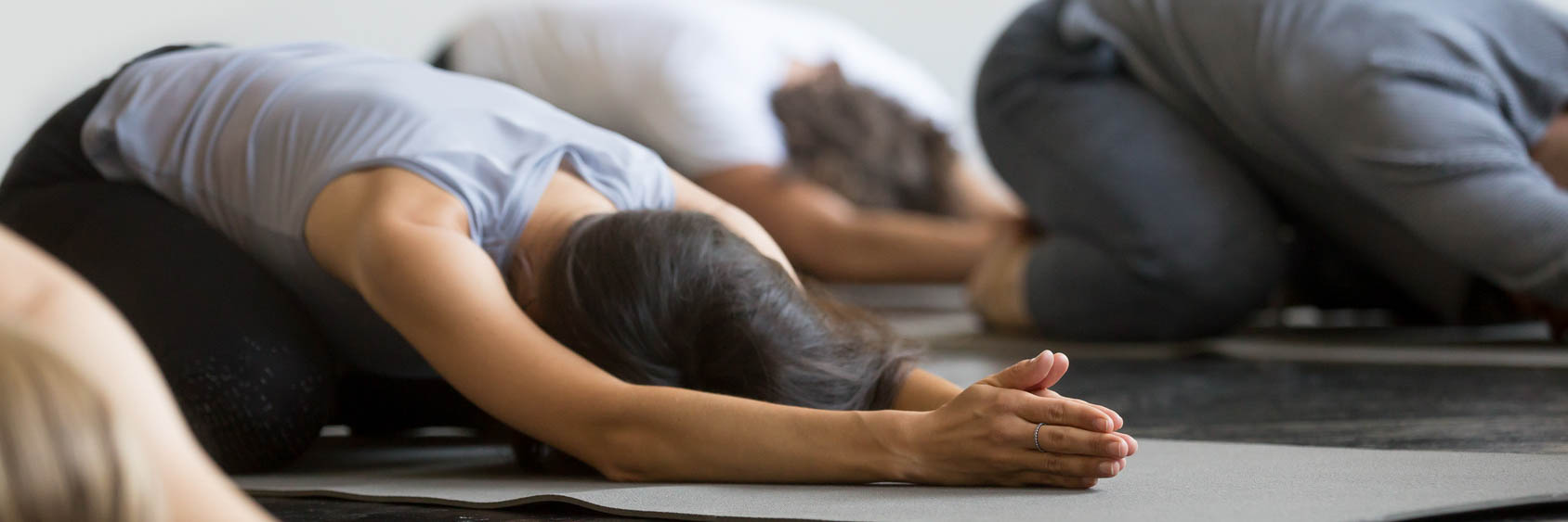 Yoga in Neuss für alle