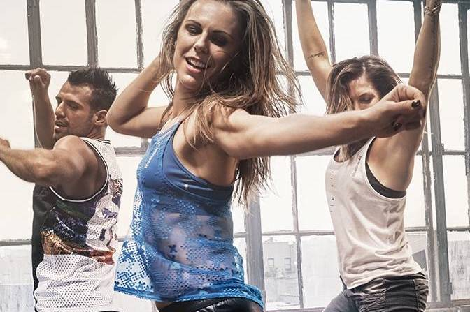 Les Mills TONE All-IN-ONE Ganzkörpertraining