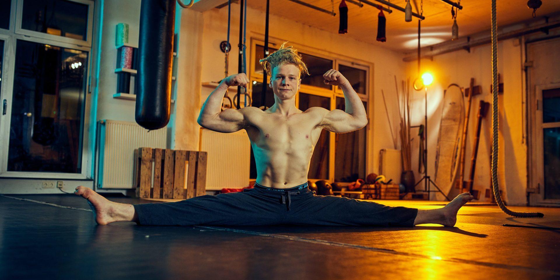 Tai Chi/Qi Gong/Kung Fu im Herzen von Köln