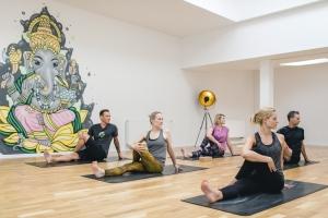 Yogaboard Class - Level 1+2